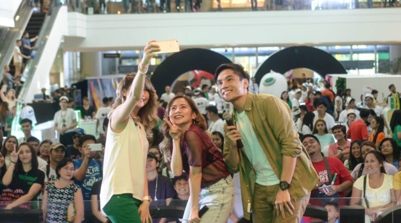 OPPO Philippines sets new Sales Record for F3, Over 22,000 sold Nationwide in Three Days!