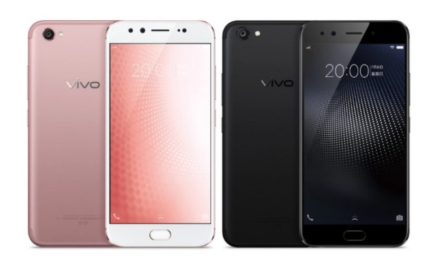 Vivo X9s and X9s Plus