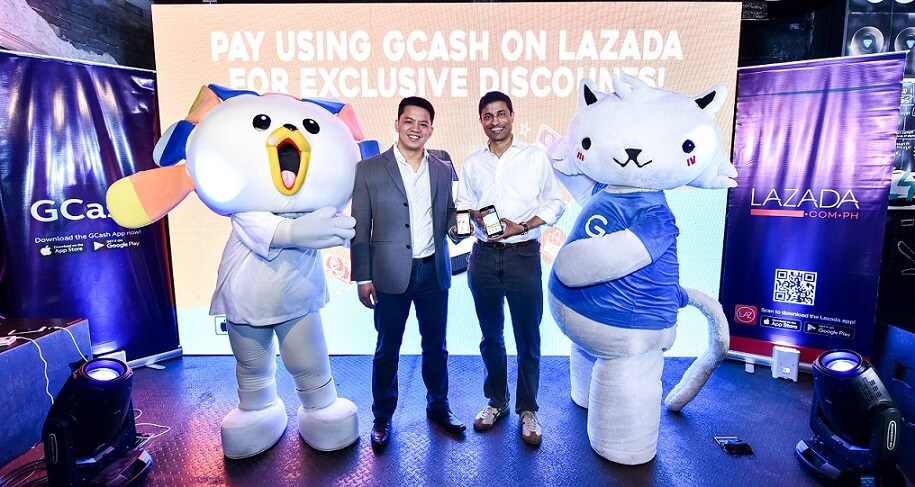 GCash now Available as Payment Option in Lazada | AdoboTech